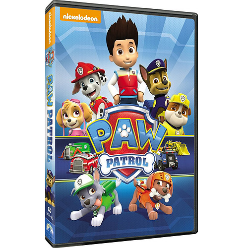PAW Patrol (Widescreen)