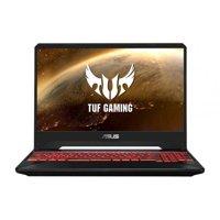 "ASUS TUF 15.6"" Gaming Laptop Ryzen 5 8GB RAM 256GB SSD - AMD Ryzen 5 3550H Quad-core - AMD Radeon RX 560X 4GB - In-Plane Switching Technology - Dual Fans with Anti-Dust Technology - Windows 10 Ho"