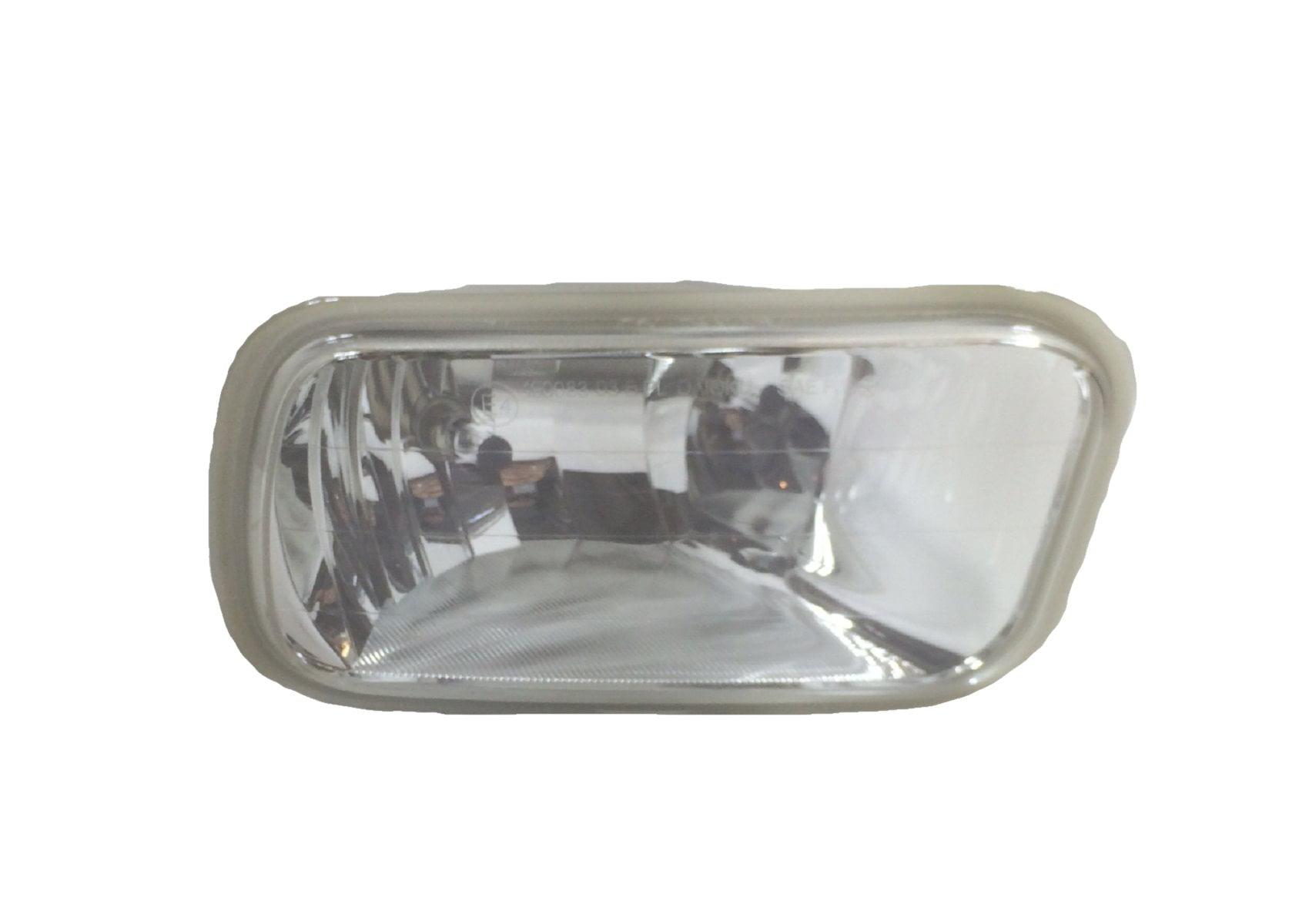 2019 DODGE RAM 1500 Driver Left Hand Side Mirror Cover Black NEW OEM MOPAR