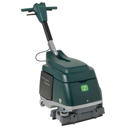 Nobles 9008640 Walk Behind Floor Scrubber Cylindrical