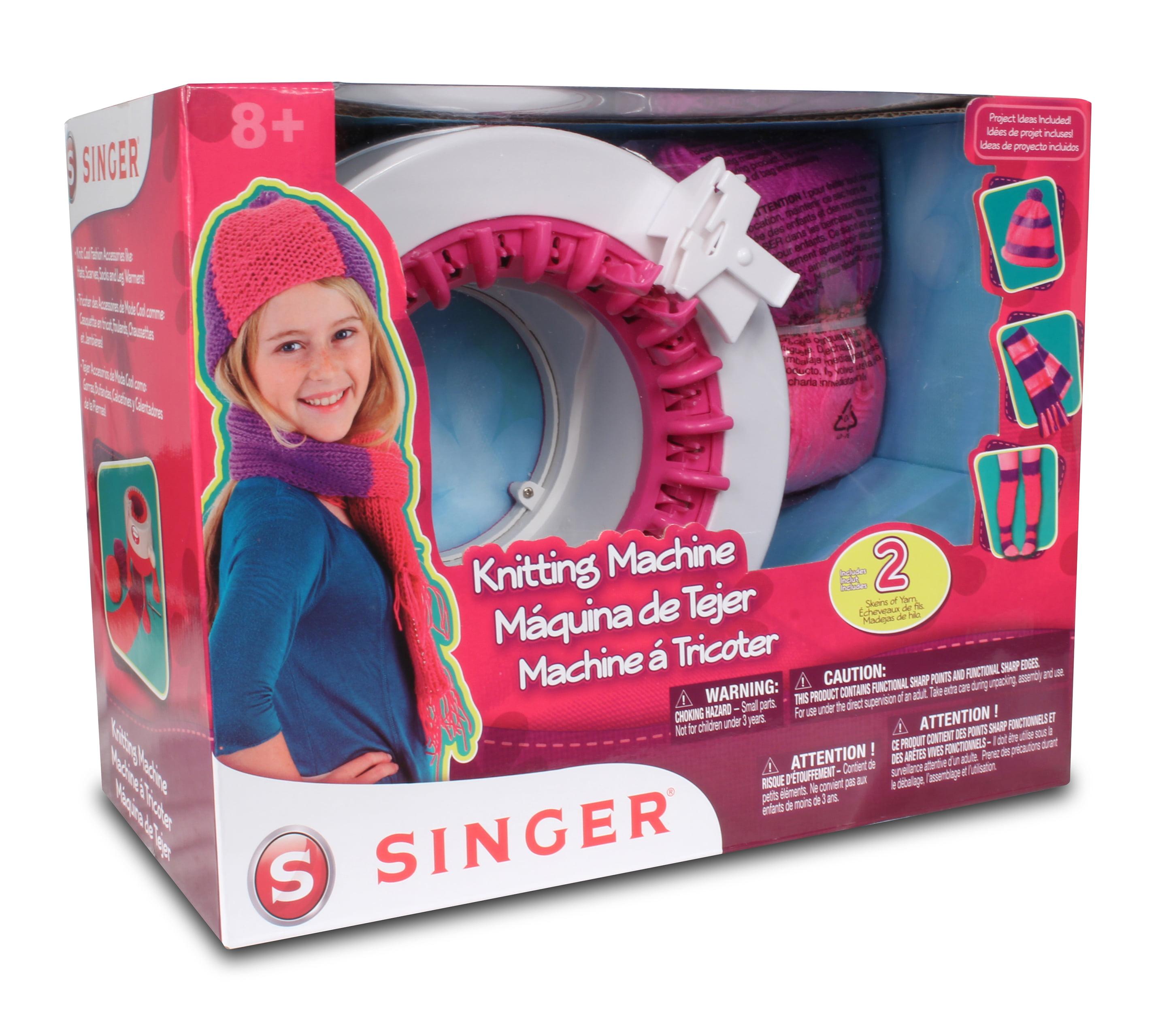 NKOK Singer Knitting Machine - Walmart.com