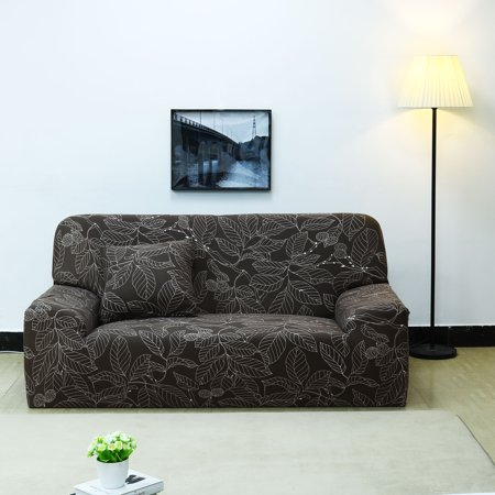 Home Loveseat Sofa Cover Strech Couch Protector Slipcover #4 (57 x 72 Inch)