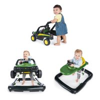 Bright Starts John Deere Gator 3 Ways to Play Walker Activity Station