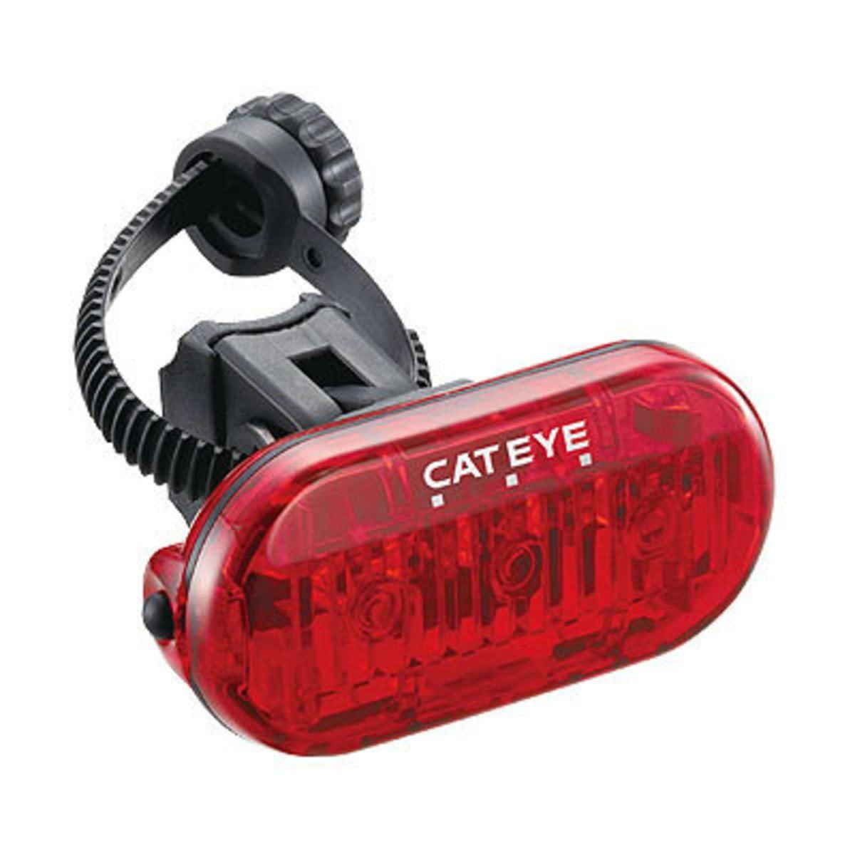 - Omni 3 Safety Light, TLLD135F Fits TLLD155F Night Waterproof Taillight Front Go Mount Combo Interior Black Headlight 194 TLLD135R festoon.., By CatEye