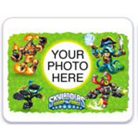 Skylanders SWAP Force and Customer Photo Edible Image Cake Topper for $<!---->