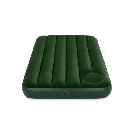 Intex Downy Airbed with Built-in Foot Pump, Twin - image 2 of 2