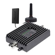 SureCall Fusion2Go 2.0 in-Vehicle Cell Phone Signal Booster Kit for Car, Truck or SUV, All Carriers 3G/4G LTE