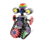 The Learning Journey – Techno Gears – Rockin Rover – 80+ Pieces – Kid Toys & Gifts for Boys & Girls Ages 6 Years and Up – Award Winning Toy - STEM