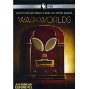 American Experience: War of the Worlds (DVD)