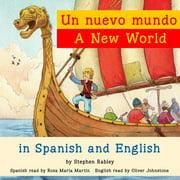 Nuevo Mondo, Un  New World, A - Audiobook