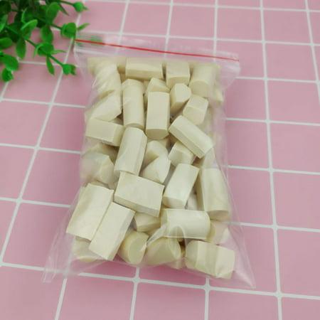 Plastr Craft Strips (Multi-color Stress Release Slime Mud Filler Clay Decoration Craft Supplies Sponge Strip DIY Kids Toy)
