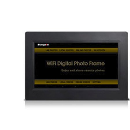 sungale 101 wifi digital picture frame walmartcom