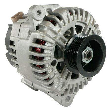 DB Electrical AVA0005 New Alternator For 3.5L 3.5 Nissan Quest Van 04 05 06 07 08 09 2004 2005 2006 2007 2008 2009 400-40033 11018 23100-5Z000 TG15C026 TG15C026SP 2650047 1-2814-01VA