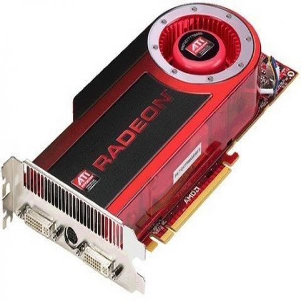 ATI Radeon HD 4870 Graphics Upgrade Kit for Apple Mac Pro by ATI
