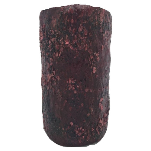 Star Hollow Candle Company Grunge Pillar Candle