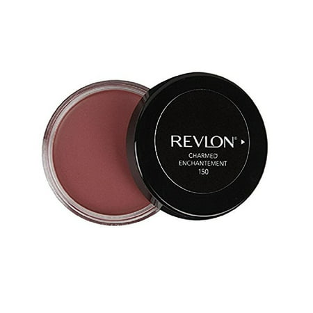 Revlon Cream Blush, 150 Charmed, 0.44 Oz