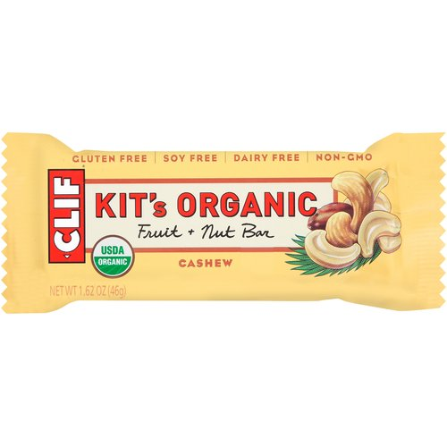 Clif Bar Clif Kit's Organic Fruit & Nut Bar, 1.62 oz