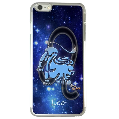 Leo Horoscope Astrological Zodiac Sign Apple Iphone 6 Plus   6S Plus  5 5 Inch  Phone Case