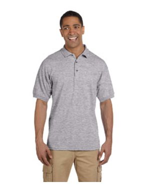 Gildan Adult Ultra Cotton® Adult 6.3 oz. Piqué Polo