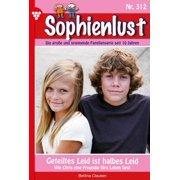 Sophienlust 312 – Familienroman - eBook