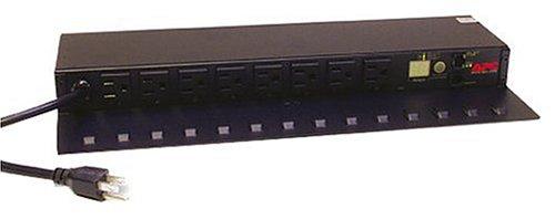 Switched Pdu 120v 30a 2u Rm 16x5-20