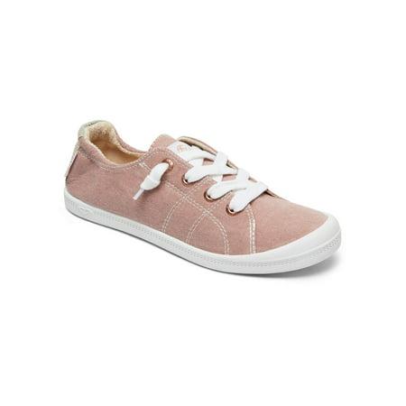 Roxy Womens Bayshore III Shoes - Rose