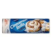 Pillsbury Cinnamon Rolls With Cream Cheese Icing, 8 Ct, 12.4 oz