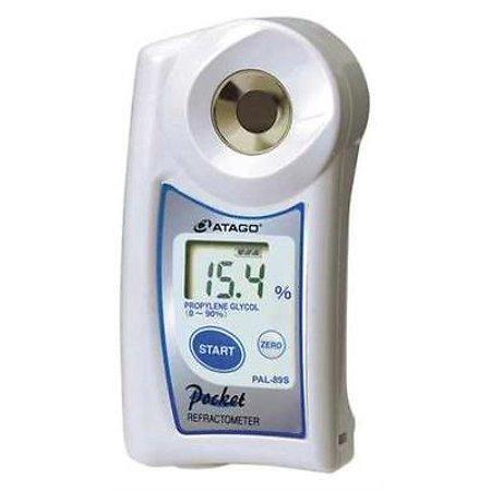 Digital Refractometer, Propylene Glycol