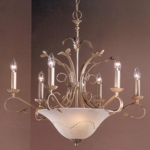 Classic Lighting Treviso 9-Light Chandelier