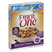 General Mills Fiber One  Cereal, 17.25 oz