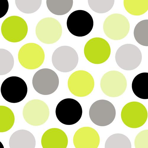 Cranston VIP Fabrics Spring Fling Large Dot Fabric