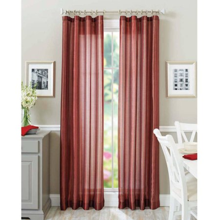 Better Homes and Gardens Natalia Curtain Panel, 84