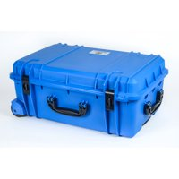 Seahorse 920 Wheeled Case, Blue