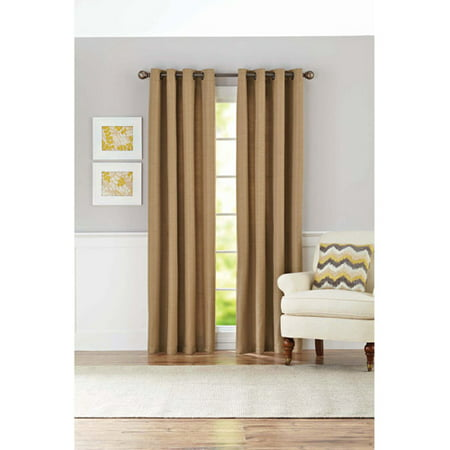 Discontinued better homes and gardens textured faux Better homes and gardens valances for small windows