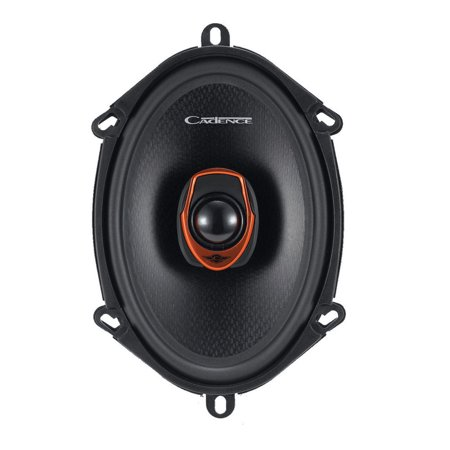 Cadence Sound Qrs57 Cadence 5X7  6X8  2 Way Coaxial System 80Rms