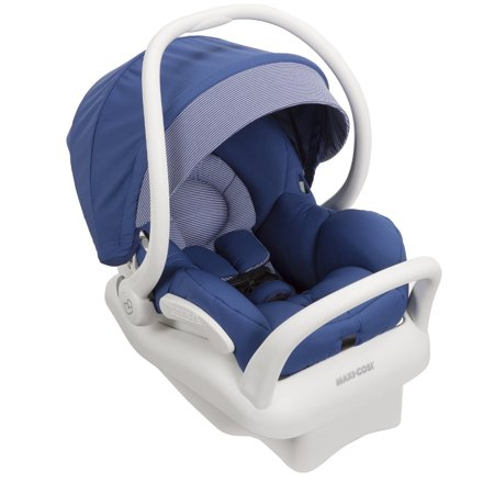 Maxi-Cosi Mico Max 30 Infant Car Seat White Collection - Blue Base ...