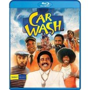 Car Wash (Blu-ray) by Gaiam Americas