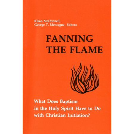 Fanning the Flame : What Does Baptism in the Holy Spirit Have to Do with Christian (Prayer For Baptism In The Holy Spirit Catholic)