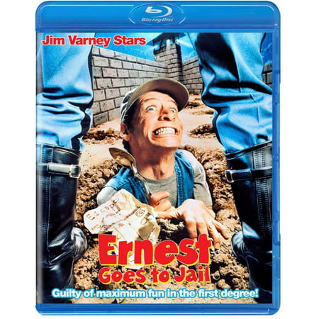 Digital1stop Ernest Goes To Jail  Blu Ray