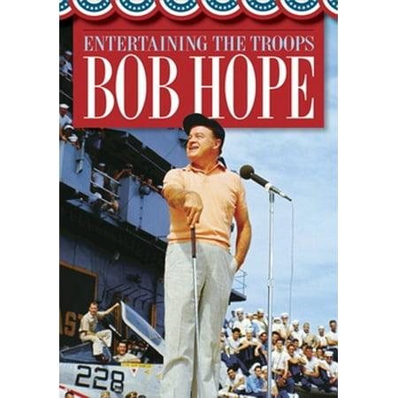 Bob Hope: Entertaining the Troops (DVD) - Bob Hope Halloween