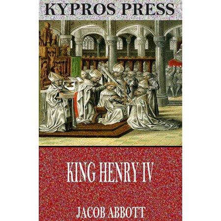 King Henry IV - eBook