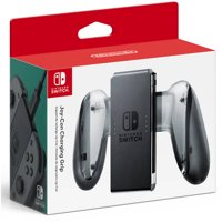 Nintendo Switch Joy-Con Charging Grip (Simultaneous Play and Charge)