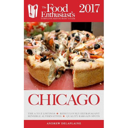 Chicago - 2017 - eBook - Halloween Chicago Events 2017