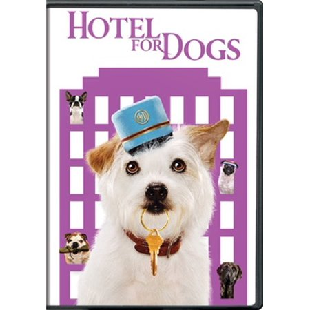 Hostel Adult Movie (Hotel for Dogs (DVD))