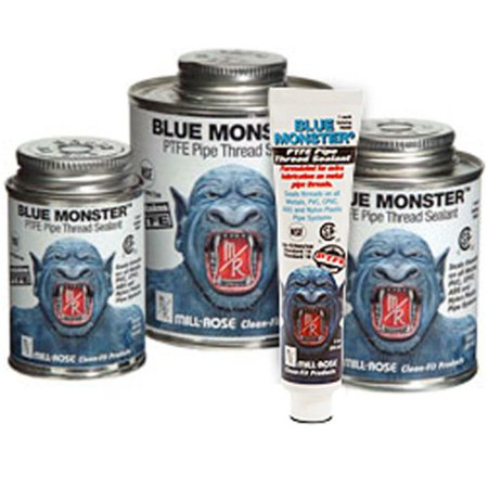 Blue Monster PTFE Thread Sealant