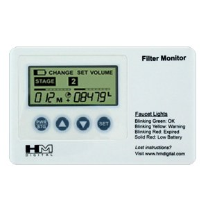 Hm Digital Fm 1 Flow Switch Timer Filter Monitor