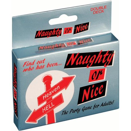 Naughty or Nice Game