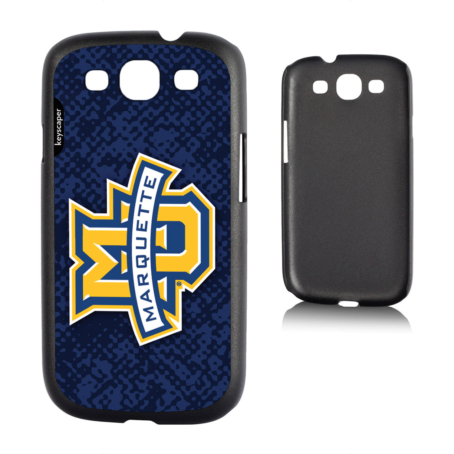 Marquette Golden Eagles Galaxy S3 Slim Case