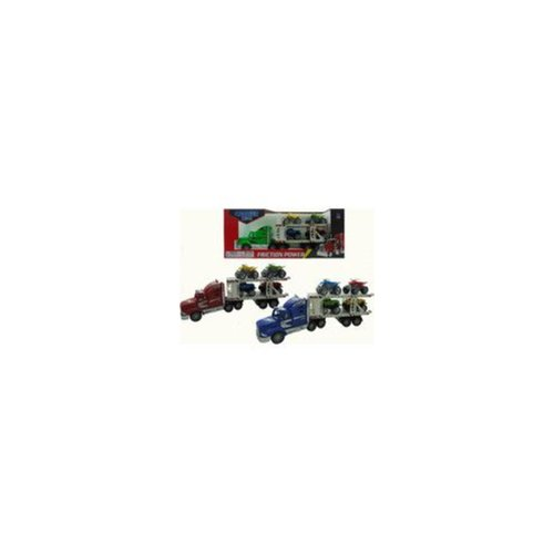 DDI Friction Truck Carrier (18 Units Included)