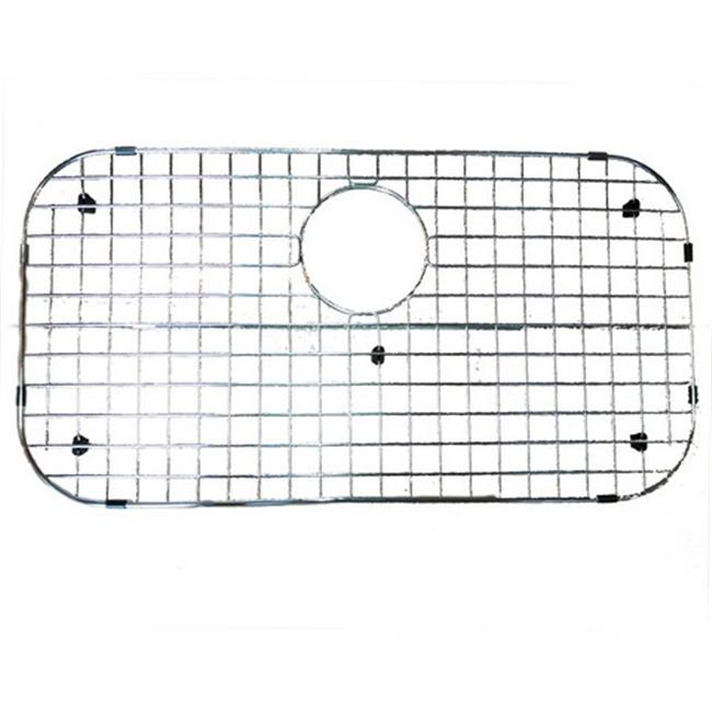 Nantucket Sinks BG3322-9 Stainless Steel Bottom Grid, Silver